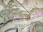 [ANONYME]. [Sans titre - Plan de Givet et de la citadelle de Charlemont]. [fin XVIIIe siècle]. 430 x 601 mm.