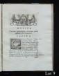 Francesco BLANCHINI. De tribus generibus Instrumentorum musicae veterum organicae (Roma, Bernabo, Lazzarini, 1742) ; in-quarto, cartonnage d'attente, XI, 58 pp., 8 planches gravées pleine page.