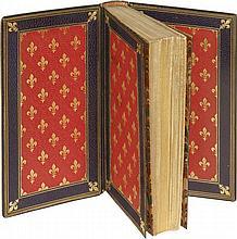 CODE LOUIS. Ordonnance de Louys XIV,?Roy de France, et de Navarre,?donnée à S. Germain en Laye au mois d'Avril 1667. Jouxte la copie à Paris, chez les Associez choisis par ordre de sa Maiesté pour l'impression de ses nouvelles Ordonnances