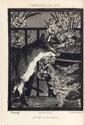 CHAMPFLEURY. Les Chats. Cinquième édition augmentée de planches en couleurs et d'eaux-fortes. Paris, J.Rotschild, 1870. In-8, demi-maroquin rouge avec coins sertis d'un filet doré, dos orné de compartiments contenant un fer doré spécial, non rogné,