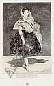 Édouard MANET. Lola de Valence.