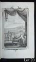 BOLTS (William). État civil, politique et commerçant, du Bengale ; ou Histoire des Conquêtes & de l'Administration de la Compagnie angloise dans ce pays. La Haye, Gosse fils, 1775. 2 tomes en un volume in-8, veau fauve, dos orné de filets dorés,