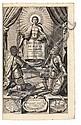 BOSIO (Giacomo). Histoire des chevaliers de S. Jean de Hierusalem, contenant leur admirable institution & police, la suitte des guerres de la Terre Sainte, où ils se sont trouvez, & leur continuels voyages, entreprises, batailles, assauts &