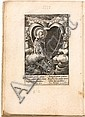 BINET (Étienne).   Les Sainctes faveurs du petit Jésus, au coeur qu'il ayme & qui l'ayme.   Paris, Jean Messager, 1626.   In-12, vélin souple, dos lisse muet (Reliure de l'époque).