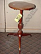 Federal Candle Stand