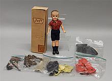 VOGUE FAMILY LOT - 1957 VINYL