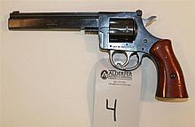 H&R Inc. Model 903 double action revolver. Cal. 22 LR. 6