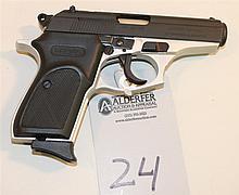 Bersa Thunder 380 semi-automatic pistol. Cal. 380. 3-1/2