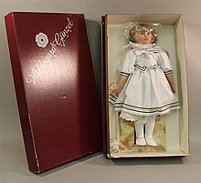 Doll Auction -Stars in the Night- Part I