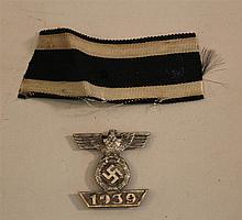 German WW II