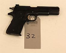 Colt MK IV Series 70 Gov't Model semi-automatic pistol. Cal. 45 Auto. 5