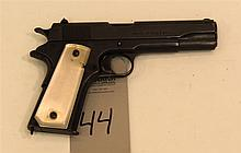 Colt Model 1911 US Army semi-automatic pistol. Cal. 45. 5