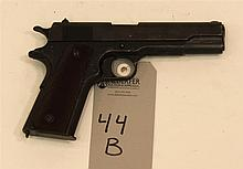 Colt Model 1911 US Army semi-automatic pistol. Cal. 45 ACP. 5