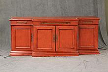 Side Board Painted Finish, 34