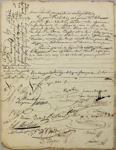 Legacy Auction: Rare & Important Autographs & Historical Documents
