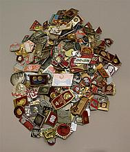 Grouping of Lenin Related Pins