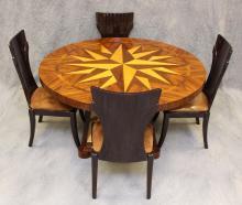 Furniture & Nostalgic Treasures Auction