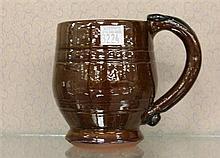 Isaac Stahl Pottery Mug