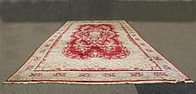 Imperial Kerman Wool Rug, 24'8