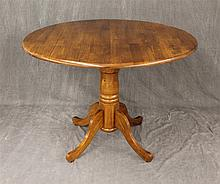 Drop Leaf Breakfreast Table, 31
