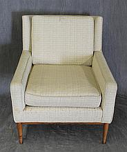 Widdicomb Mid Century Arm Chair, (Staining) 32