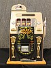 Mills Novelty Company, Golden Nugget Quarter Slot Machine, (Not in Working Condition), 27