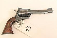 Hawes Firearms Company Chief Marshal single action revolver. Cal. 357 Mag. 6