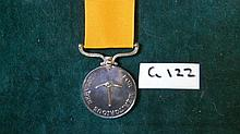 Rhodesian Medals -   Medal for Meritorious Service