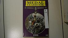 MEDAL YEARBOOK 1998