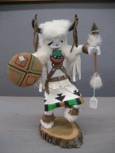 Navajo Kashina Doll
