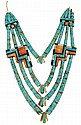 Santo Domingo Necklace - Donald Crespin
