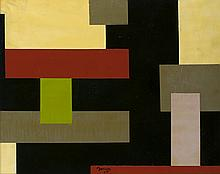 Raymond Jonson | Composition