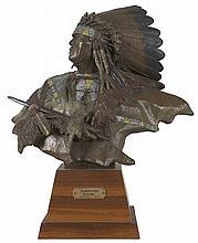 Oreland C. Joe, Sr. | Blackfoot Ritual