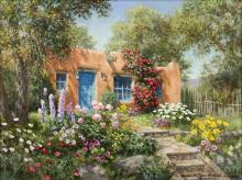 Grant Macdonald | Summertime in Santa Fe