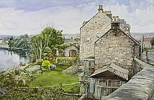 Tony Eubanks | Stirling, Scotland