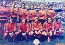 [Cuttings] Football cuttings 1974