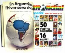 [Magazines] Various Football Magazines 1971-1974 [Total 2]