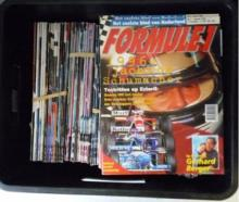 3307  -  [Magazines] Formule 1 1996-2008 [Total 103]