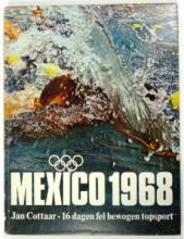 18  -  [Books] The Olympics 1964-1968 [Total 7]