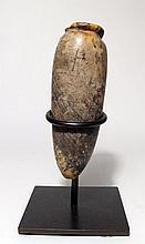 A nice Predynastic stone jar