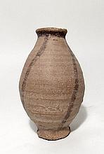 Egyptian Old Kingdom ovoid ceramic jar
