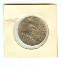 1970 MAITOBA CANADIAN DOLLAR 1870-1970 CENTENNIAL