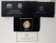 2003 First Flight Centennial Commemorative Coin