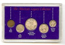 THE AMERICAN LEGACY COLLECTION