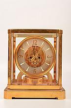 Le Coulture Atmos clock.