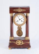 19th C. French Clock