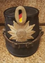 German WWII Police Hat.