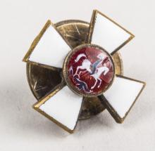 Imperial Russian 25yrs Service Order Of St.George