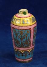 19th C. Royal Vienna Porcelain Vase