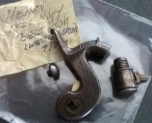 Flint Lock Parts for Henry Arms